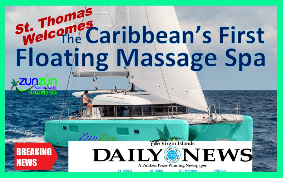 Breaking_News St thomas Floating spa