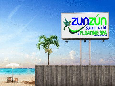 Zunzun Sailing Yacht & Floating Spa