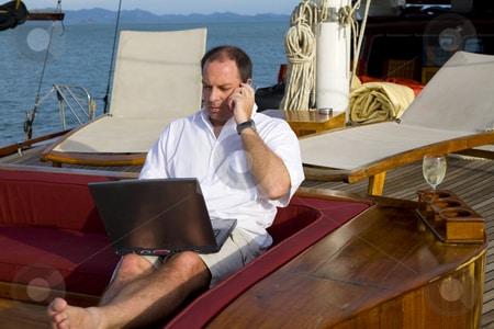 Laptop-on-yacht-BVI