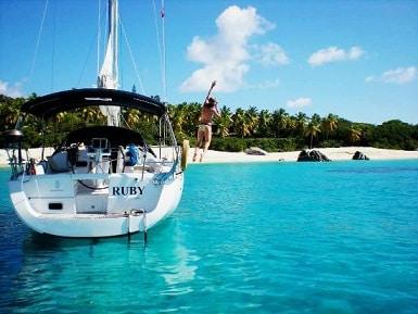 VI Yacht Charters
