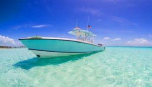 Yacht Charter St John