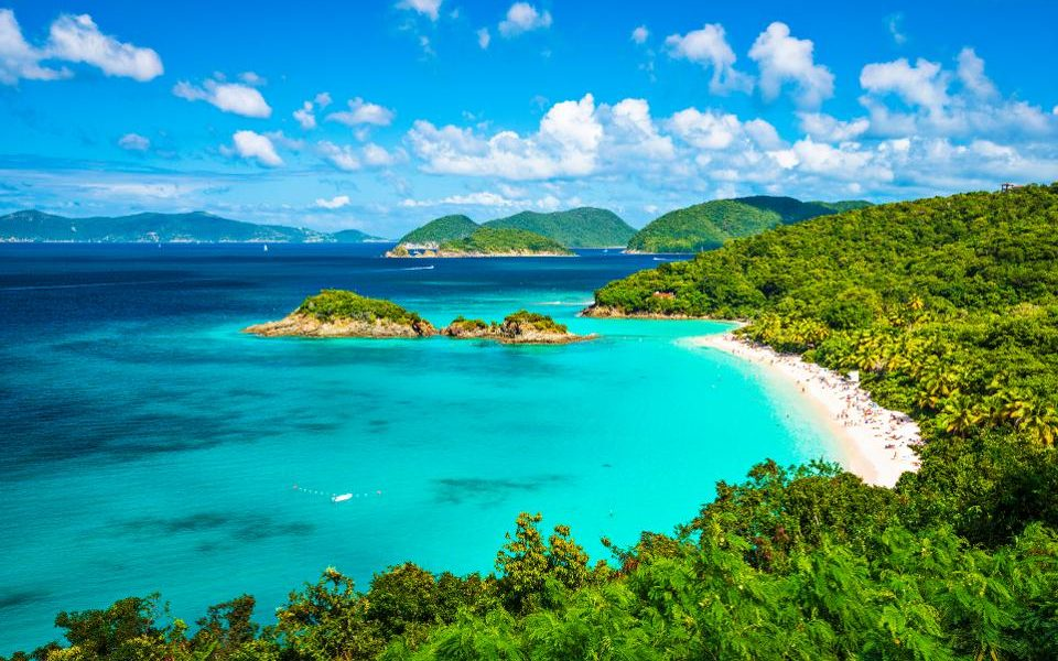 Visiting Virgin Islands: Where Should You Go?
