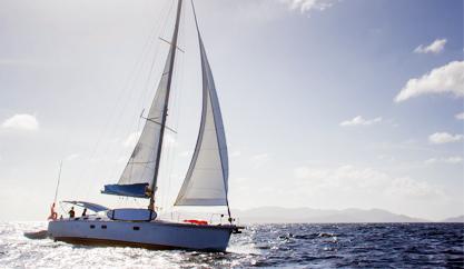 Book Zunzun Caribbean Sailing Yacht & Spa