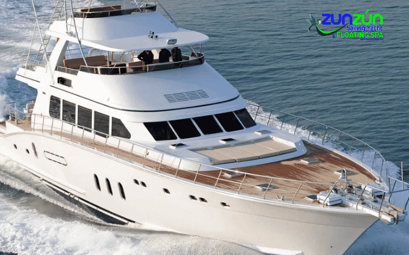 Top 6 Tips for Hiring the Best Yacht Charter in St. Thomas