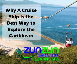 explore the caribbean
