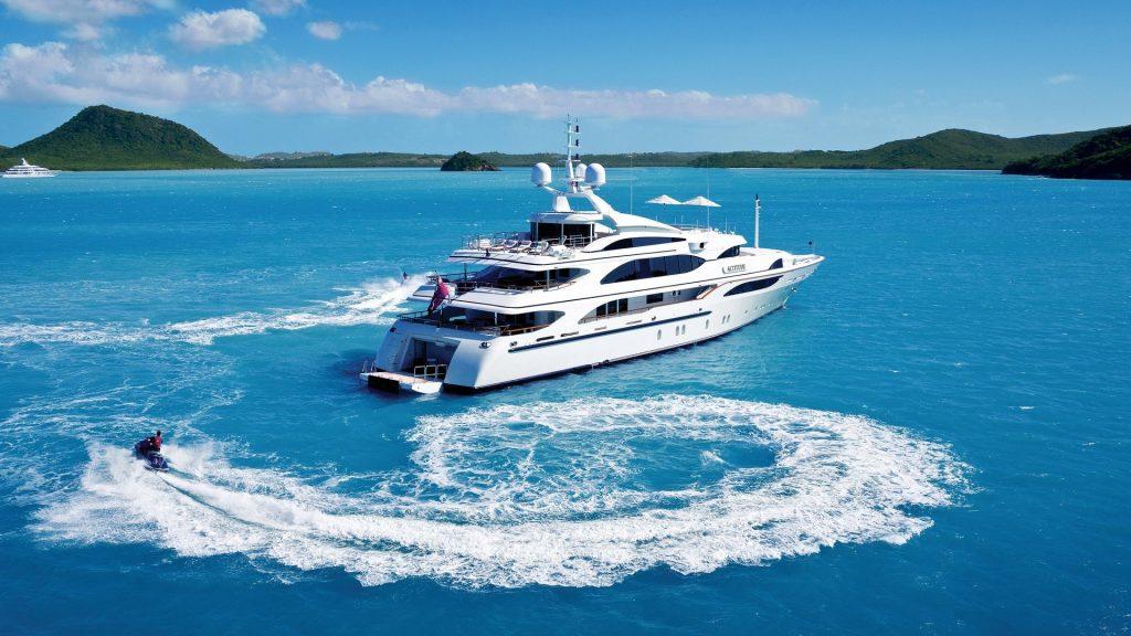 ZunZun Yacht Charter Service in Virgin Islands